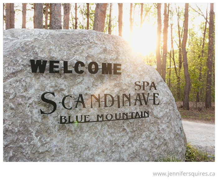 Travel Photography Scandinave Spa Blue Mountain 153 Scandinave Spa   Relax to the Max