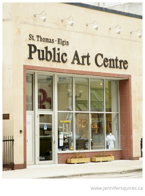 Art Shop St Thomas Elgin Public Art Centre 097 St. Thomas Elgin Public Art Centre