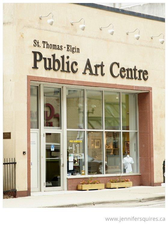 Art Shop St Thomas Elgin Public Art Centre 097 St. Thomas Elgin Public Art Centre