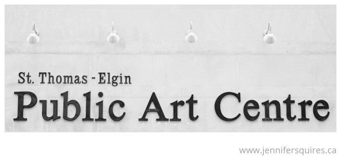 Art Shop - St Thomas-Elgin Public Art Centre