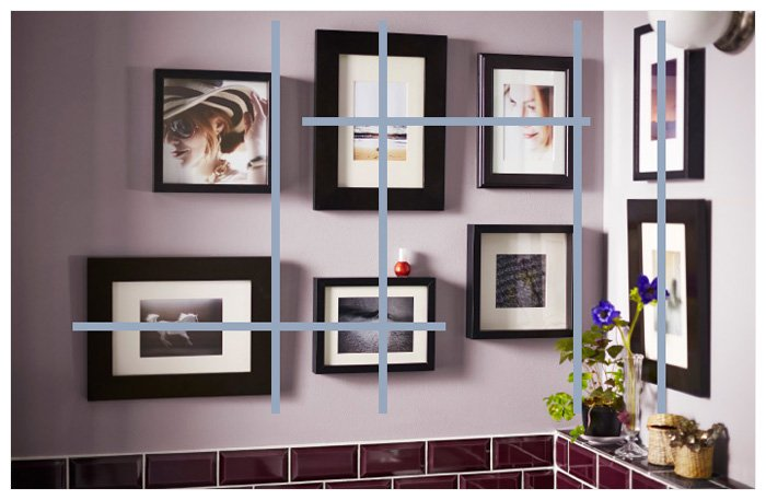 Ikea Bathroom Decor CU layout Hanging Art in a Bathroom Like Ikea