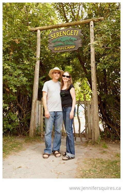 Toronto Travel - Serengeti Bush Camp