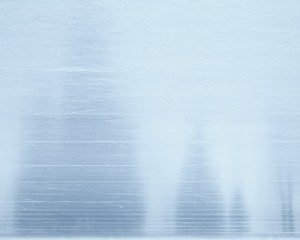 Abstract Photography - Ice Rink