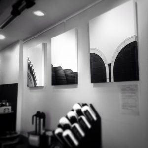 London Architectural Photography Show - Starbucks