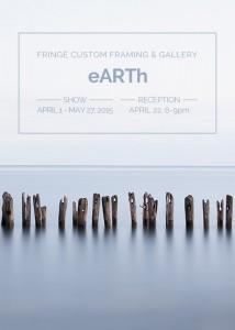 London Art Exhibition - eARTh
