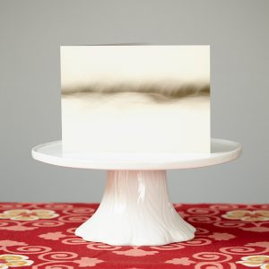Luxe Christmas Cards - Furry Field