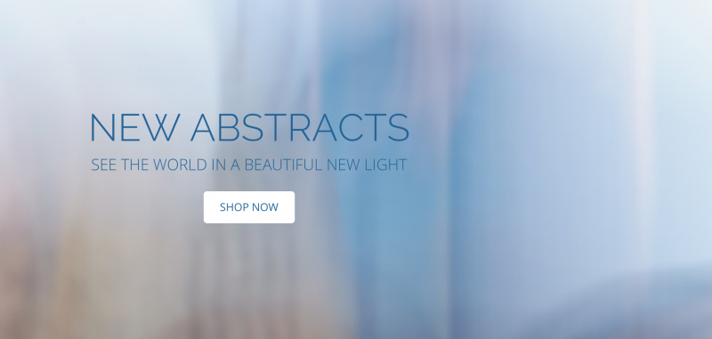New Modern Abstract Art Prints Are Here!