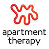 Jennifer Squires Productions on Apartment Therapy