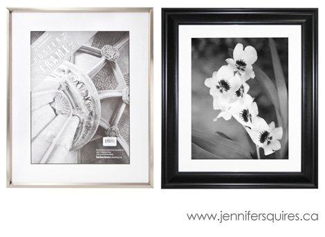 Framing Photography 16x20 Prints