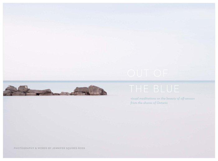 Wayfare Magazine - February 2012 - Lake Erie #11