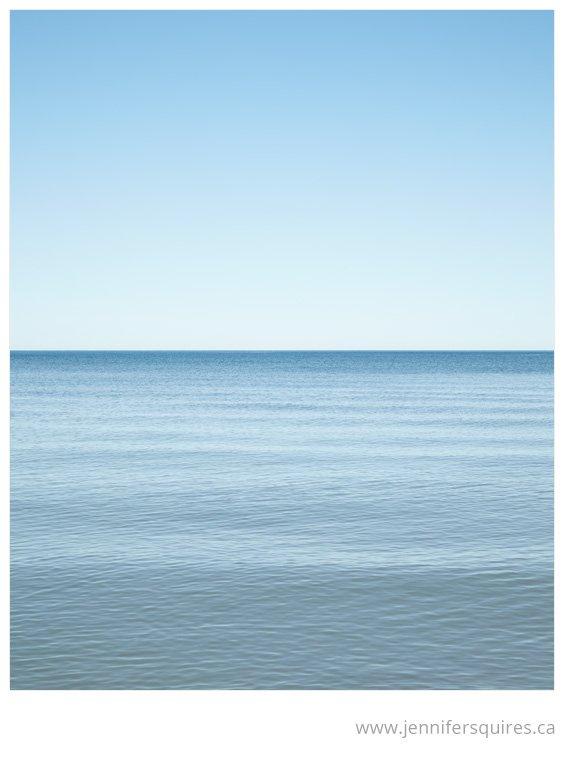Ocean Photography - Abundance