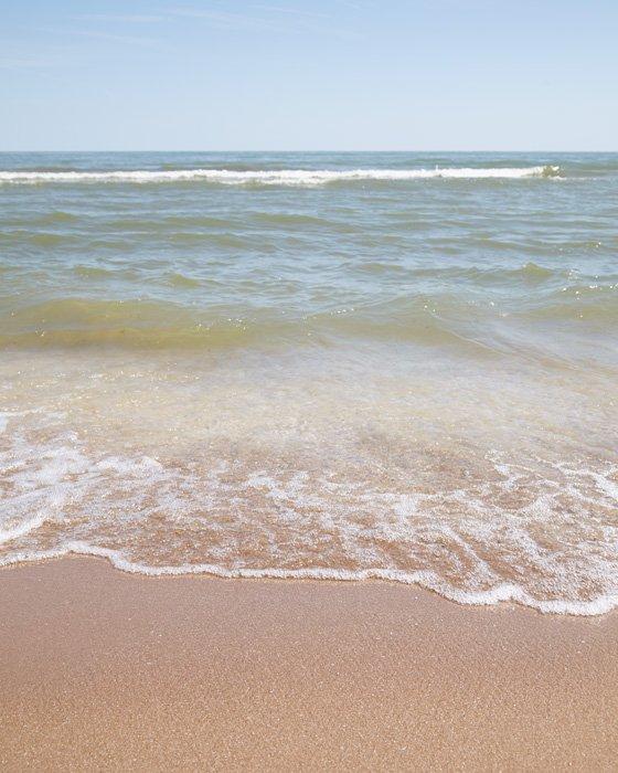 Allure - Beach Photograph