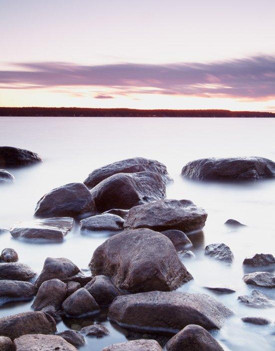 Sunset Photography - Christian Beach Sunset