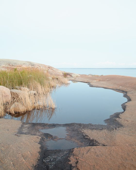 Landscape Photography - Enfold