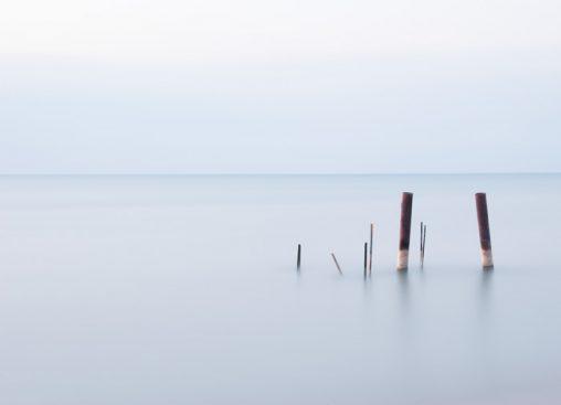 Grand-Bend-3-Extreme-Minimal-Seascape-Photograph