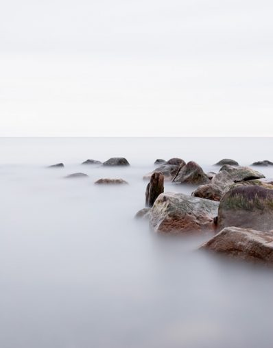 New England Style Decor - Lake Erie #10