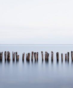 Seascape Photography - Lake Erie #4
