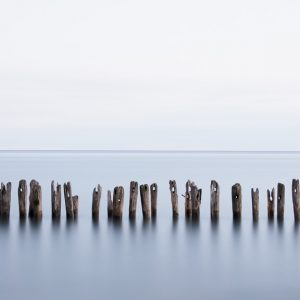 Seascape Photography - Lake Erie #4