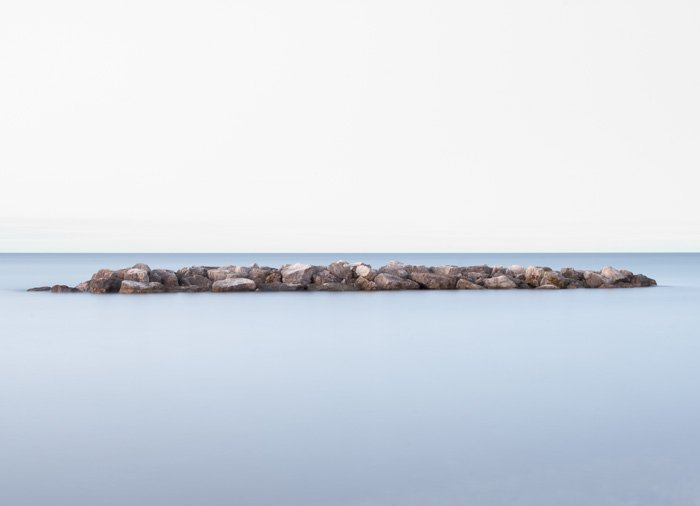 Lake Ontario #4 - Toronto Landscape Photography