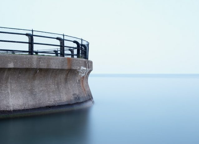 Toronto Landscape Photography - Lake Ontario #5