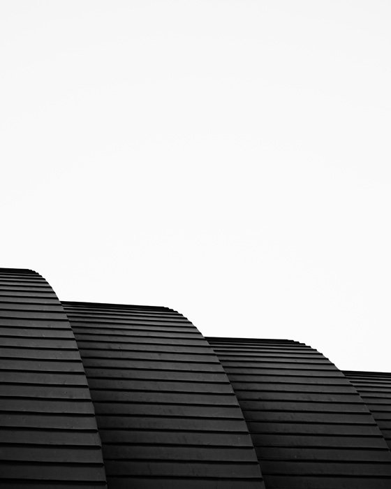 Architecture Photography - Listen