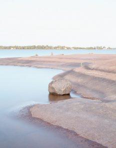 Canadian Landscape Photography - Muskoka Pink