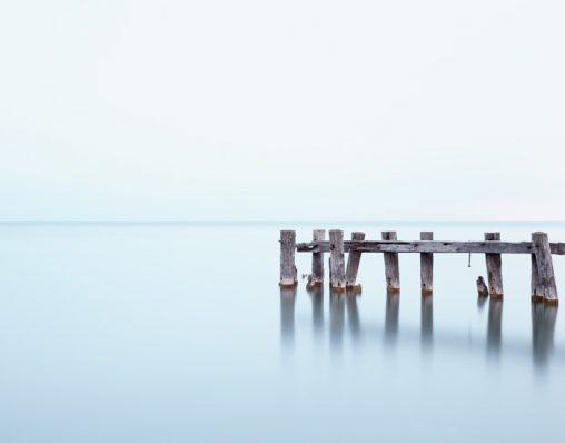 Mystic Port - Hamilton Landscape Photography