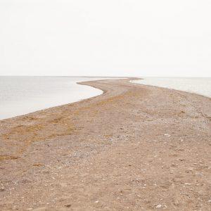 The Point - Beach Photograph