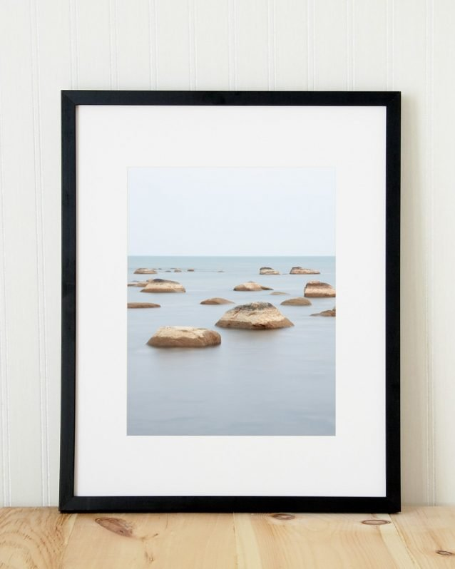 Landscape Prints - Kettle Point #1