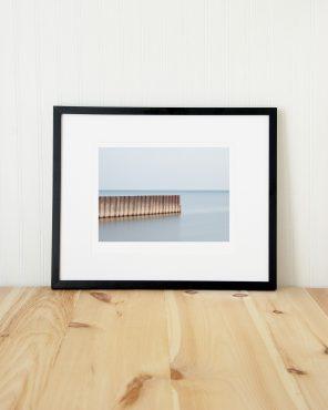 Port Bruce #1 - Modern Artwork