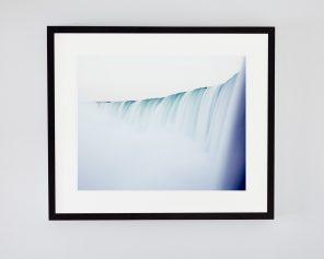 Modern Waterfall Prints - The Falls - Niagara Falls Photograph