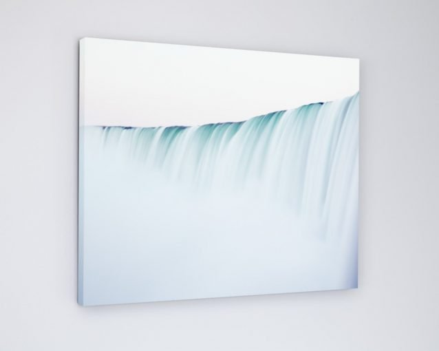 Modern Waterfall Prints - The Falls - Niagara Falls Photograph