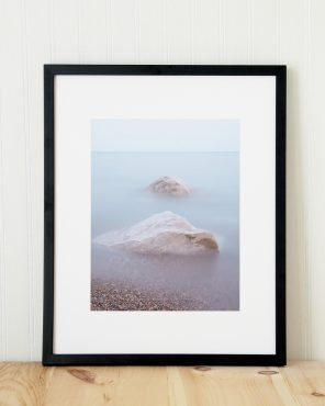 Summer's Serenity - Seascape Photography