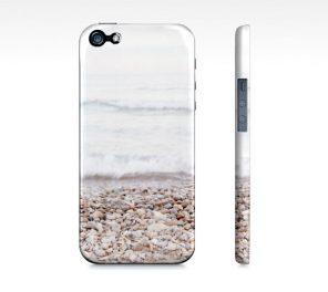Secret Song - Beach iPhone Case