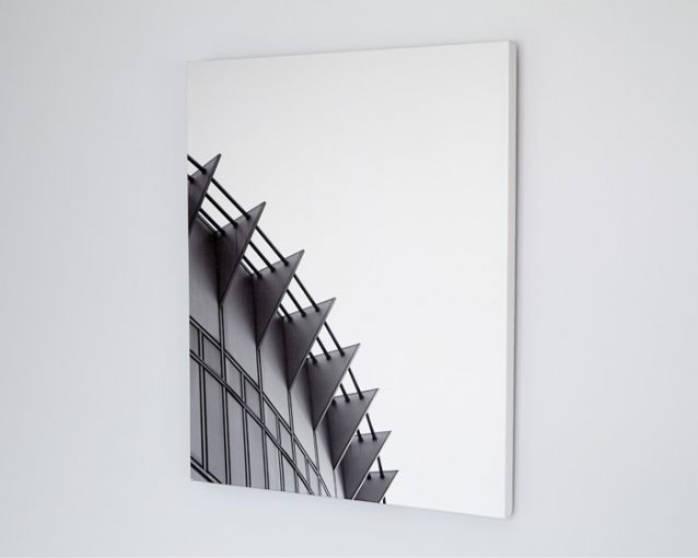 Canvas Wall Art - Convene