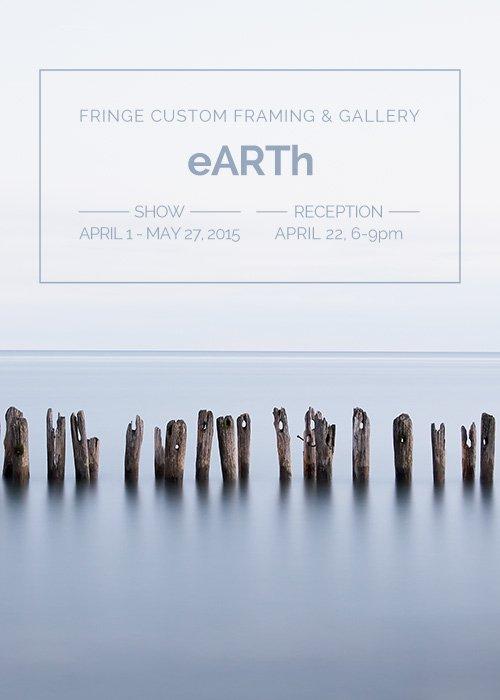 London Art Exhibition - Fringe Custom Framing & Gallery