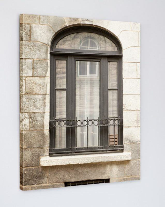 Window Photo - Handsome Henry - Architectural Art