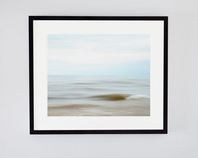 Coastal Wall Art - Sandy - Soothing Beach Photography