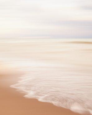 Beautiful Beach Photo - Take On The World