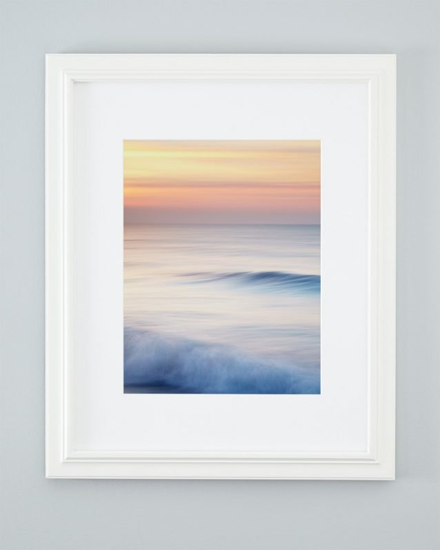 Beach Sunrise Image - Anna the Early Riser