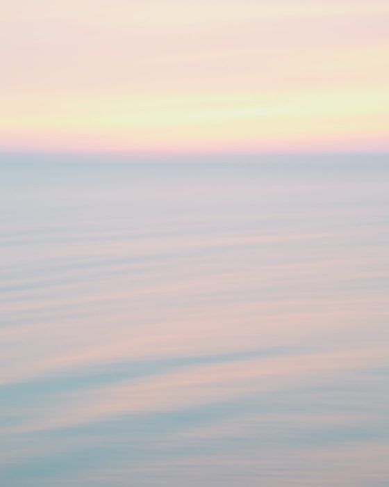 Beach Sunset Image - Tricia's Free Spirit