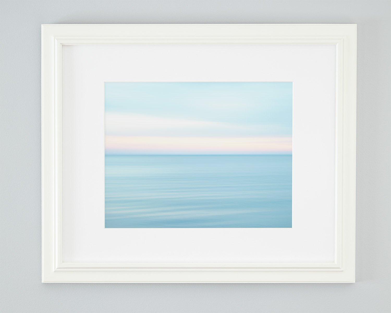 Beach Sunset Picture - Carmen's Coastal Road Trip