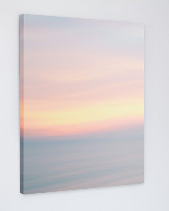 Ocean Beach Canvas Decor - Allison's Smile