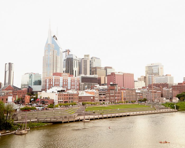 Nashville Music City Inspiration