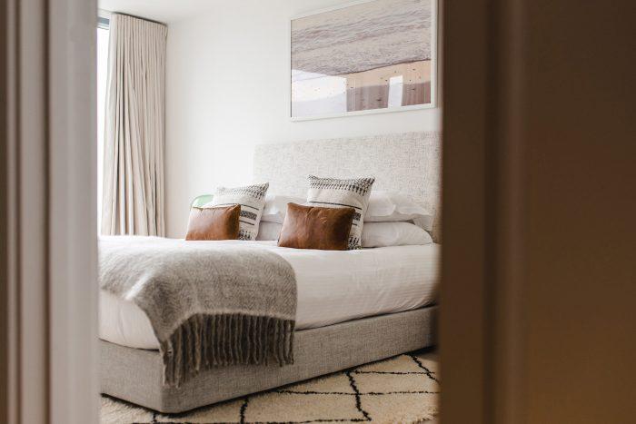 Cornwall Modern Coastal Luxury Decor // Island Reach // Mint House