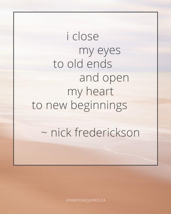Nick Frederickson Quote