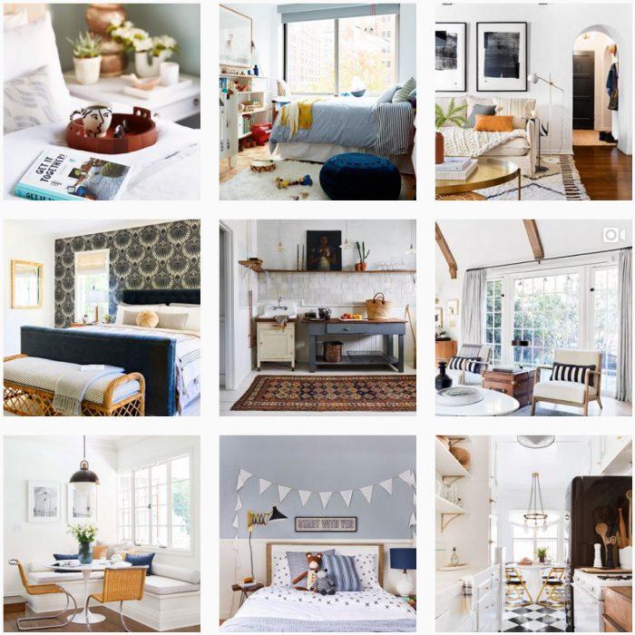 Interior Design Instagram - Emily Henderson