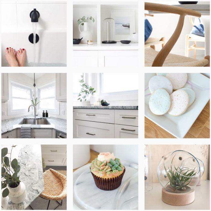 Interior Design Instagram - Love Nest Design
