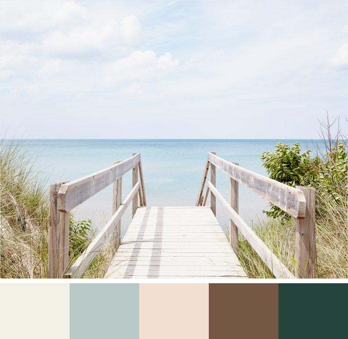 Benjamin Moore Paint Colours 2019