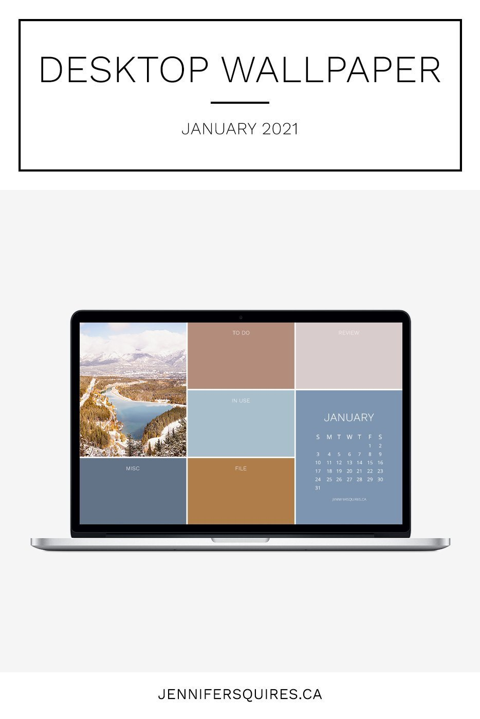 Images of Monthly Calendar Wallpaper 2021